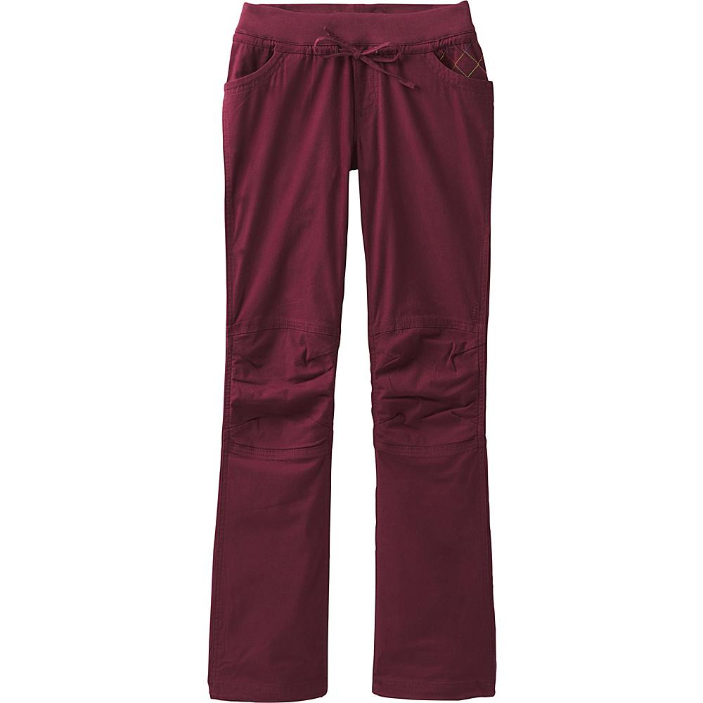PrAna Avril Pants XL - Sunwashed Red - PrAna Womens Apparel - Apparel & Footwear, Women's Apparel
