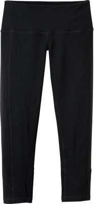PrAna Prism Capri XL - Black - PrAna Women's Apparel