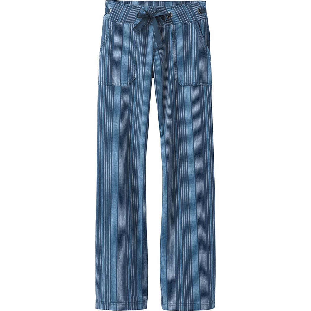 PrAna Steph Pants 2 - Mood Indigo - PrAna Womens Apparel - Apparel & Footwear, Women's Apparel