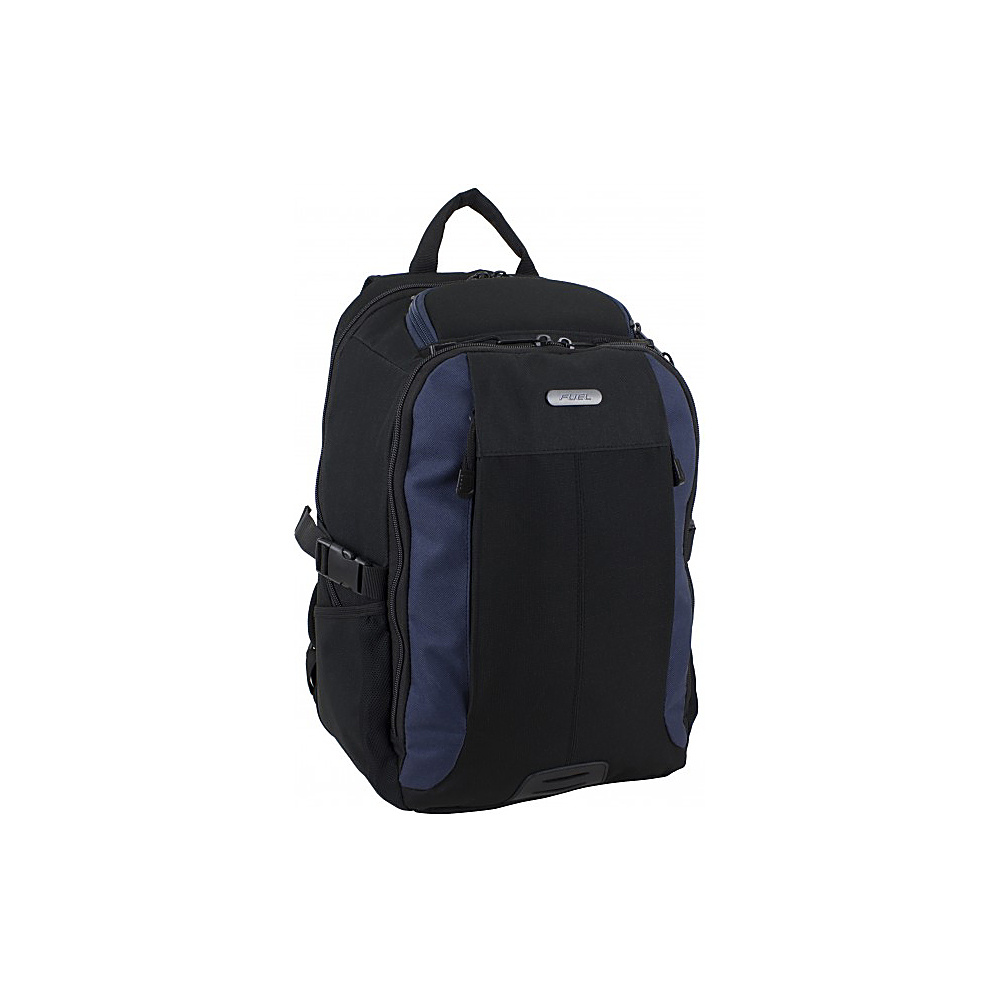 Fuel Force Defender Backpack Navy Fuel Everyday Backpacks
