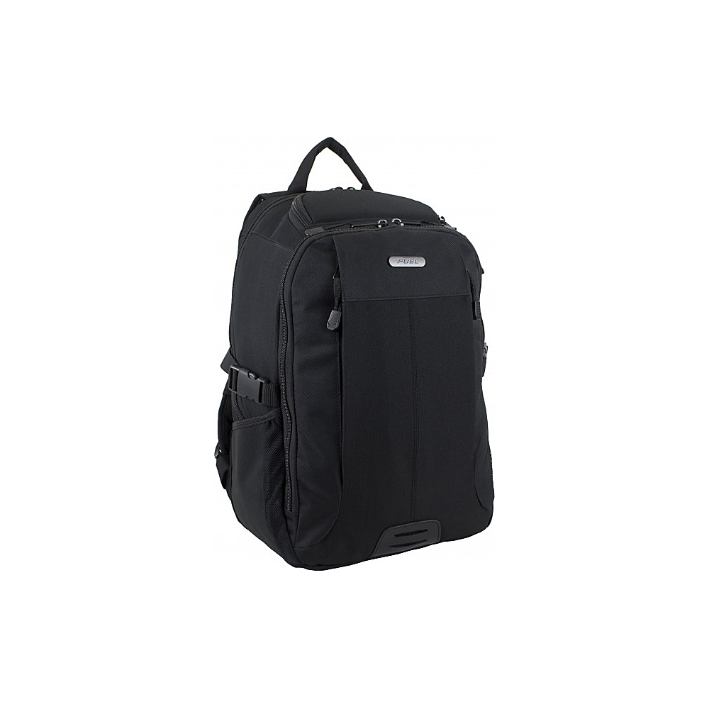 Fuel Force Defender Backpack Black Fuel Everyday Backpacks