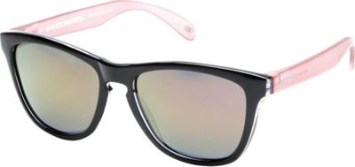 Skechers Eyewear Rimmed Sunglasses Black - Skechers Eyewear Sunglasses