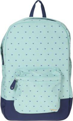 Capri Designs Sarah Watts Academy Backpack Colibri - Capri Designs Everyday Backpacks