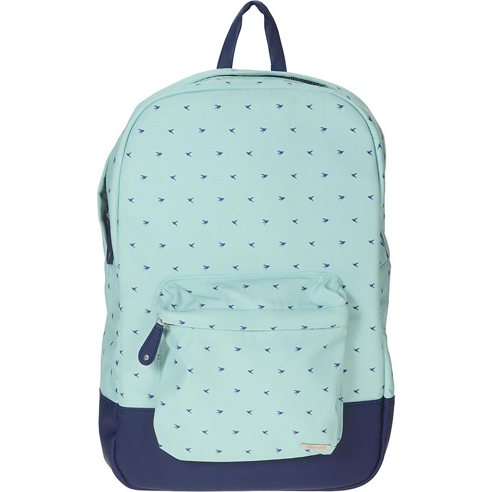 Capri Designs Sarah Watts Academy Backpack Colibri Capri Designs Everyday Backpacks