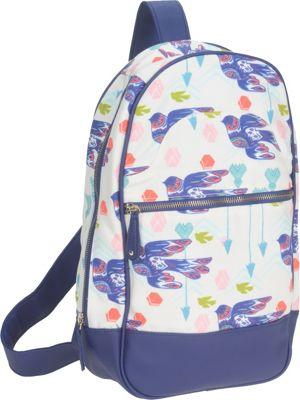 Capri Designs Sarah Watts Sling Pack Dove - Capri Designs...