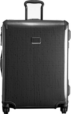 Tumi Tegra Lite X Frame Medium Trip Packing Case Dark Grey - Tumi Hardside Checked