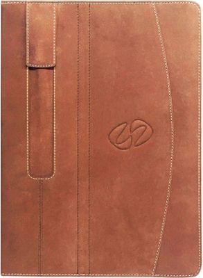 MacCase Premium Leather iPad Pro Folio 9.7 Vintage - MacCase Electronic Cases
