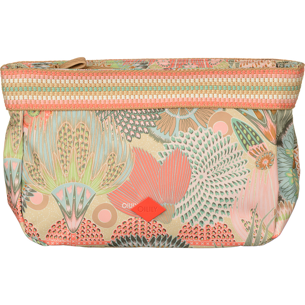 Oilily Medium Pouch Peach Rose Oilily Women s SLG Other
