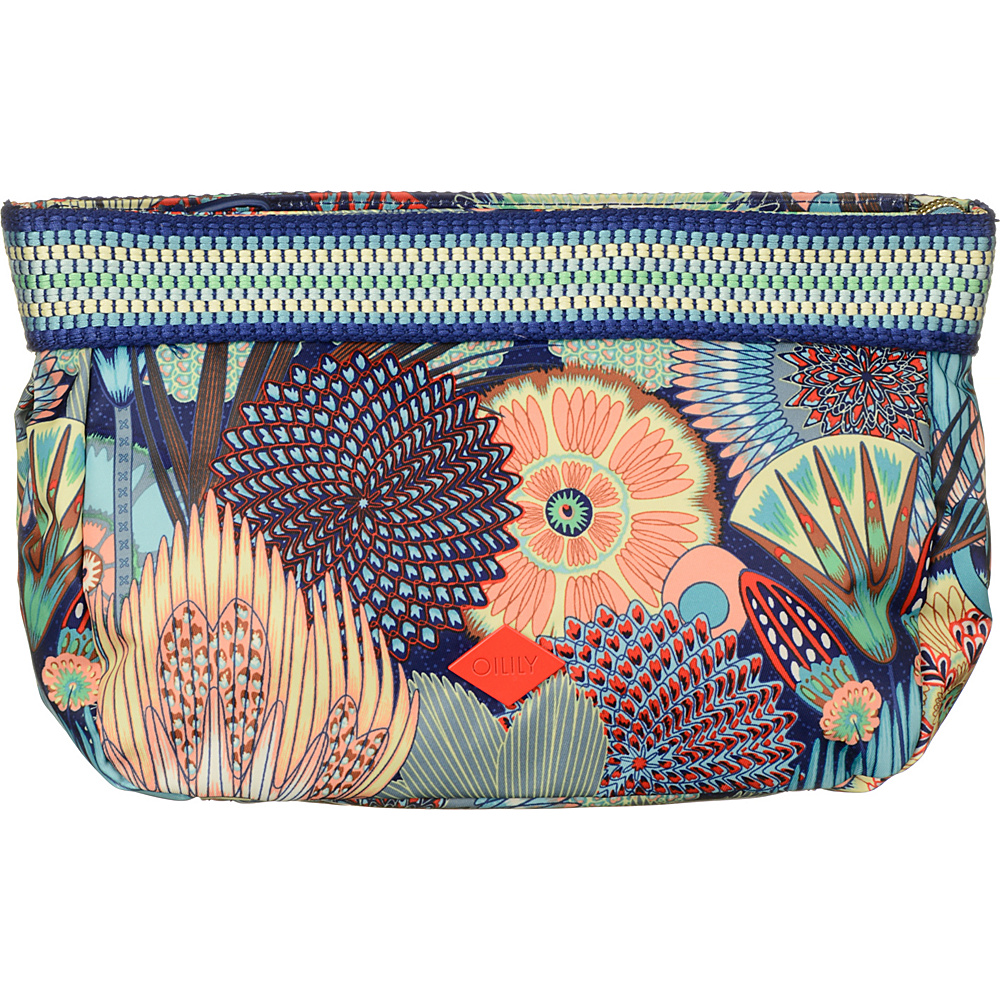 Oilily Medium Pouch Lagoon Oilily Women s SLG Other