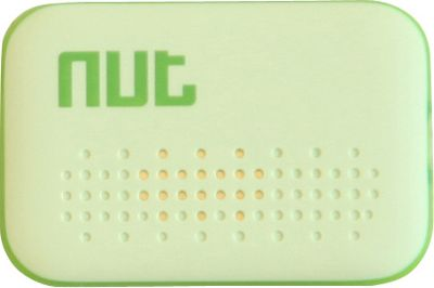 Nut Technology Mini Smart Tracker Green - Nut Technology Trackers & Locators