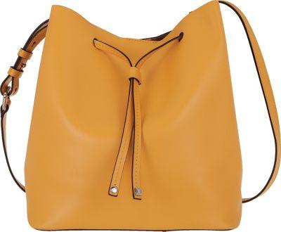 Lodis Blair Gail Medium Crossbody Honey/Taupe - Lodis Leather Handbags