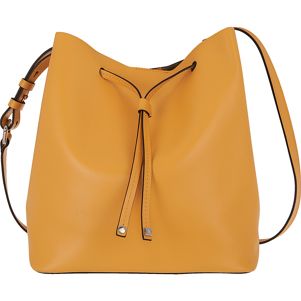 Lodis Blair Gail Medium Crossbody Honey/Taupe - Lodis Leather Handbags - Handbags, Leather Handbags