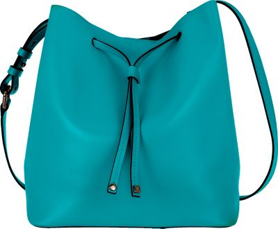Lodis Blair Gail Medium Crossbody Ivy/Taupe - Lodis Leather Handbags