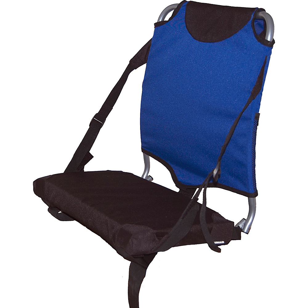Travel Chair Company Stadium Seat Blue Travel Chair Company Outdoor Accessories