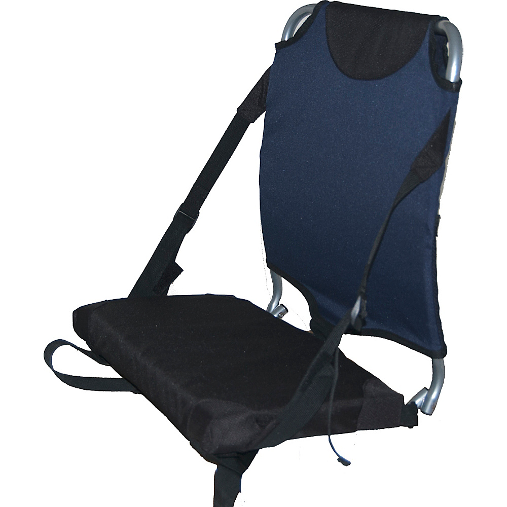 Travel Chair Company Stadium Seat Navy Blue Travel Chair Company Outdoor Accessories