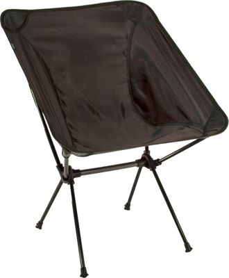 Travel Chair Company C-Series Joey Chair Black - Travel Chair Company Outdoor Accessories