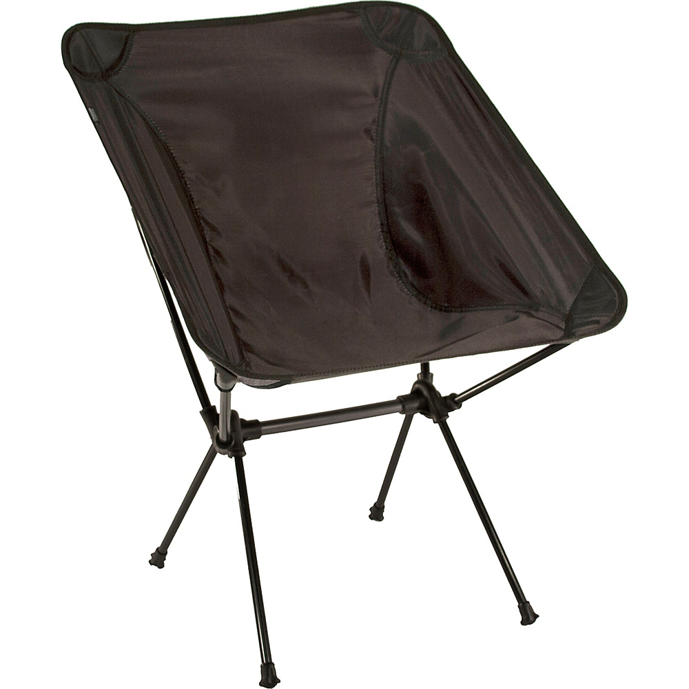 Travel Chair Company C Series Joey Chair Black Travel Chair Company Outdoor Accessories