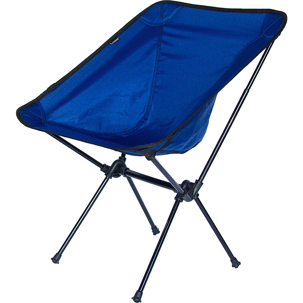 Travel Chair Company C Series Joey Chair Blue Travel Chair Company Outdoor Accessories