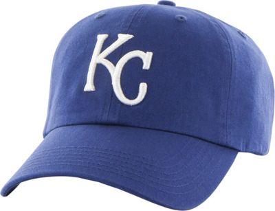 Fan Favorites MLB Clean Up Cap Kansas City Royals - Fan Favorites Hats/Gloves/Scarves 10453559
