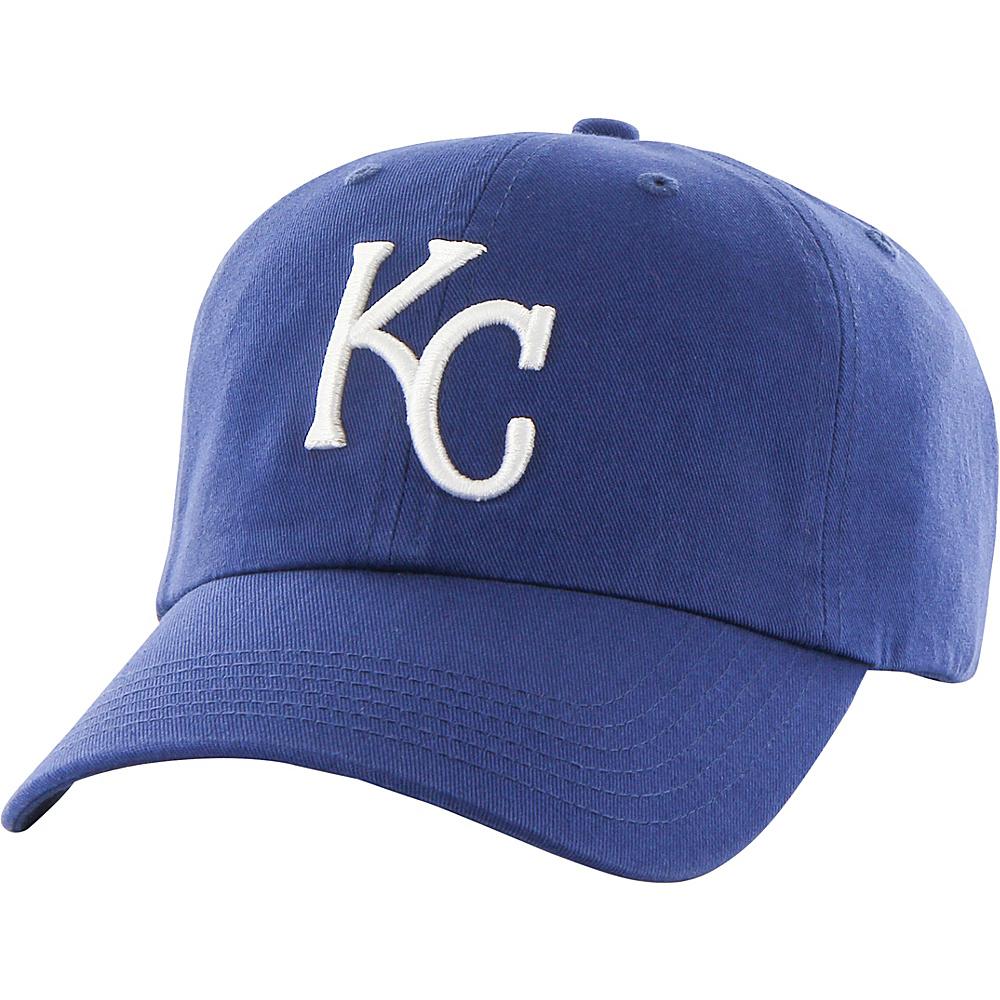 Fan Favorites MLB Clean Up Cap Kansas City Royals Fan Favorites Hats Gloves Scarves