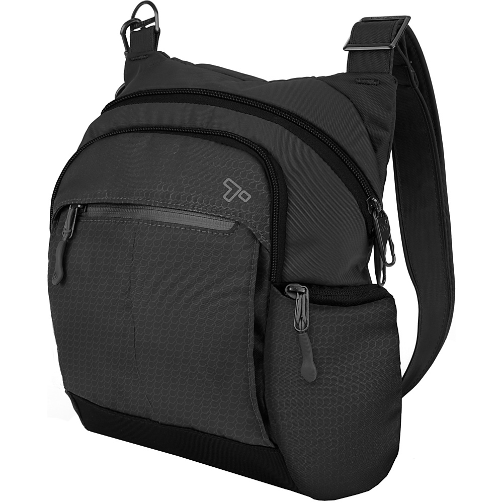 Travelon Anti-Theft Active Tour Bag Black - Travelon Other Men's Bags