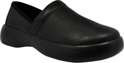 SoftScience Womens Pro Slip Work Shoe 8 - Black - SoftScience Women's Footwear