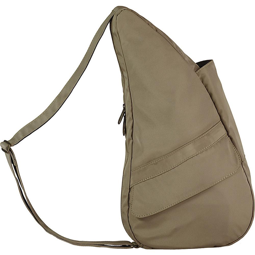 AmeriBag Healthy Back Bag  Micro-Fiber Extra Small - Backpack Handbags - Handbags, Fabric Handbags