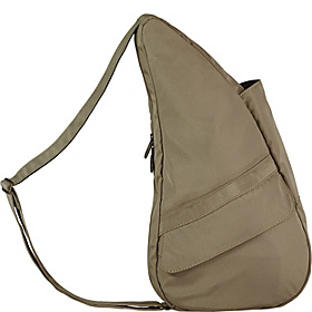 Healthy Back Bag ® Micro-Fiber Extra Small Taupe