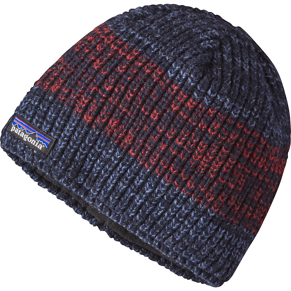 Patagonia Speedway Beanie One Size - Speedway Twist: Lupine - Patagonia Hats/Gloves/Scarves - Fashion Accessories, Hats/Gloves/Scarves