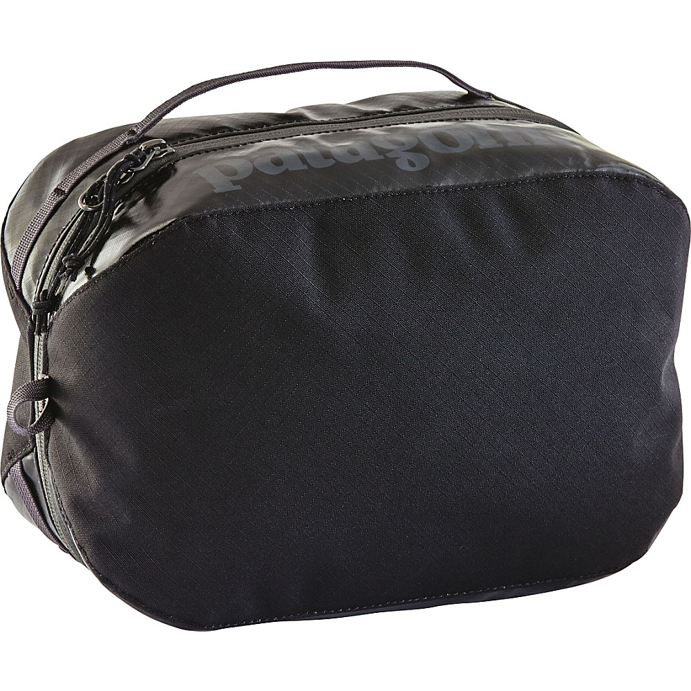 Patagonia Black Hole Cube - Medium Black - Patagonia Travel Organizers - Travel Accessories, Travel Organizers