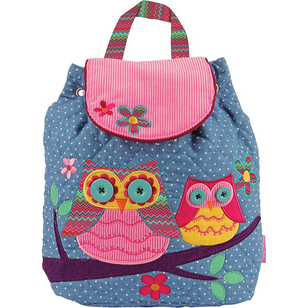 Stephen Joseph Signature Backpack Owl - Stephen Joseph Everyday Backpacks - Backpacks, Everyday Backpacks