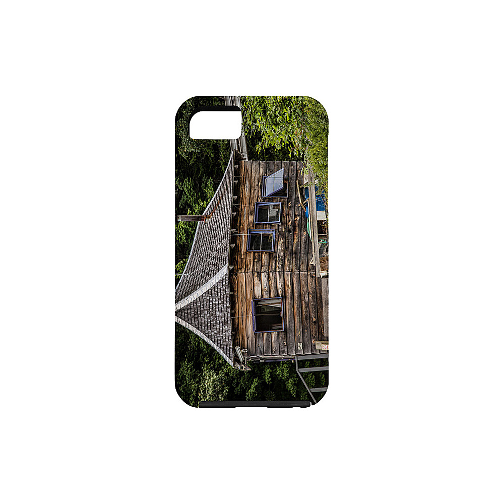 DENY Designs Barbara Sherman iPhone 5 5s Case Wood Lobster Shack DENY Designs Electronic Cases