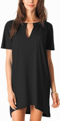 Elaine Turner Lilly Dress M - Black - Elaine Turner Women's Apparel