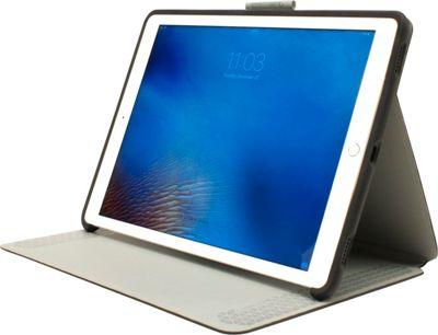 M-Edge iPad Pro ShockDrop Folio Black - M-Edge Electronic Cases