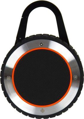 FRESHeTECH ALL-Terrain Sound Bluetooth Waterproof Speaker Black - FRESHeTECH Headphones & Speakers