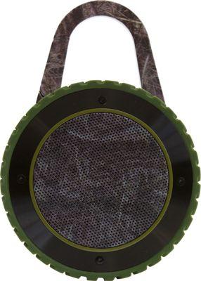 FRESHeTECH ALL-Terrain Sound Bluetooth Waterproof Speaker Camo - FRESHeTECH Headphones & Speakers 10463046