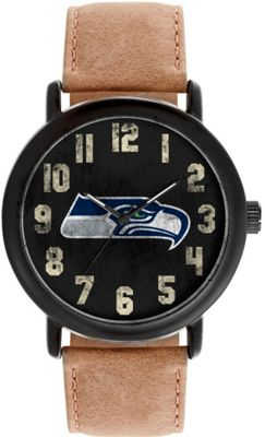Game Time Mens Throwback-NFL Watch Seattle Seahawks - Game Time Watches