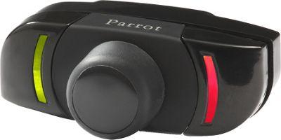 Parrot CK3000 Evolution Black Edition Hands-Free Car Kit Black - Parrot Car Travel