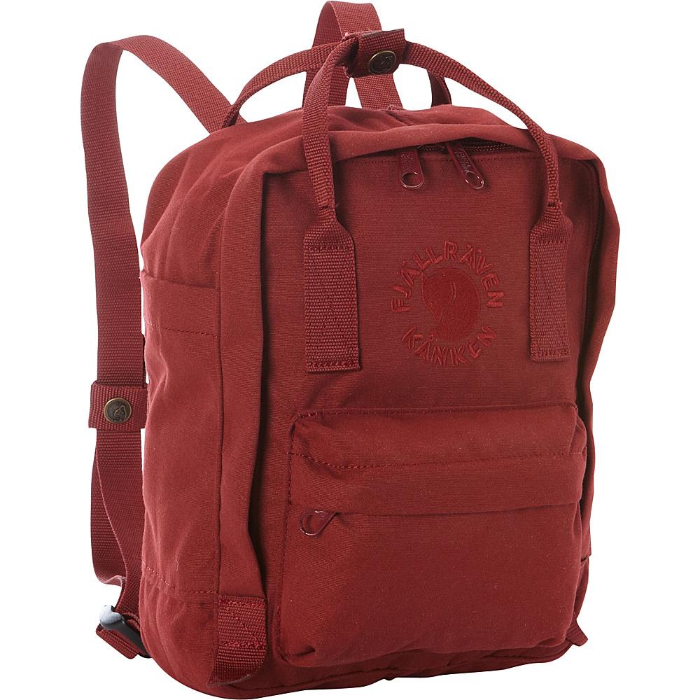 fjallraven re kanken mini backpack 10 colors school day. Black Bedroom Furniture Sets. Home Design Ideas