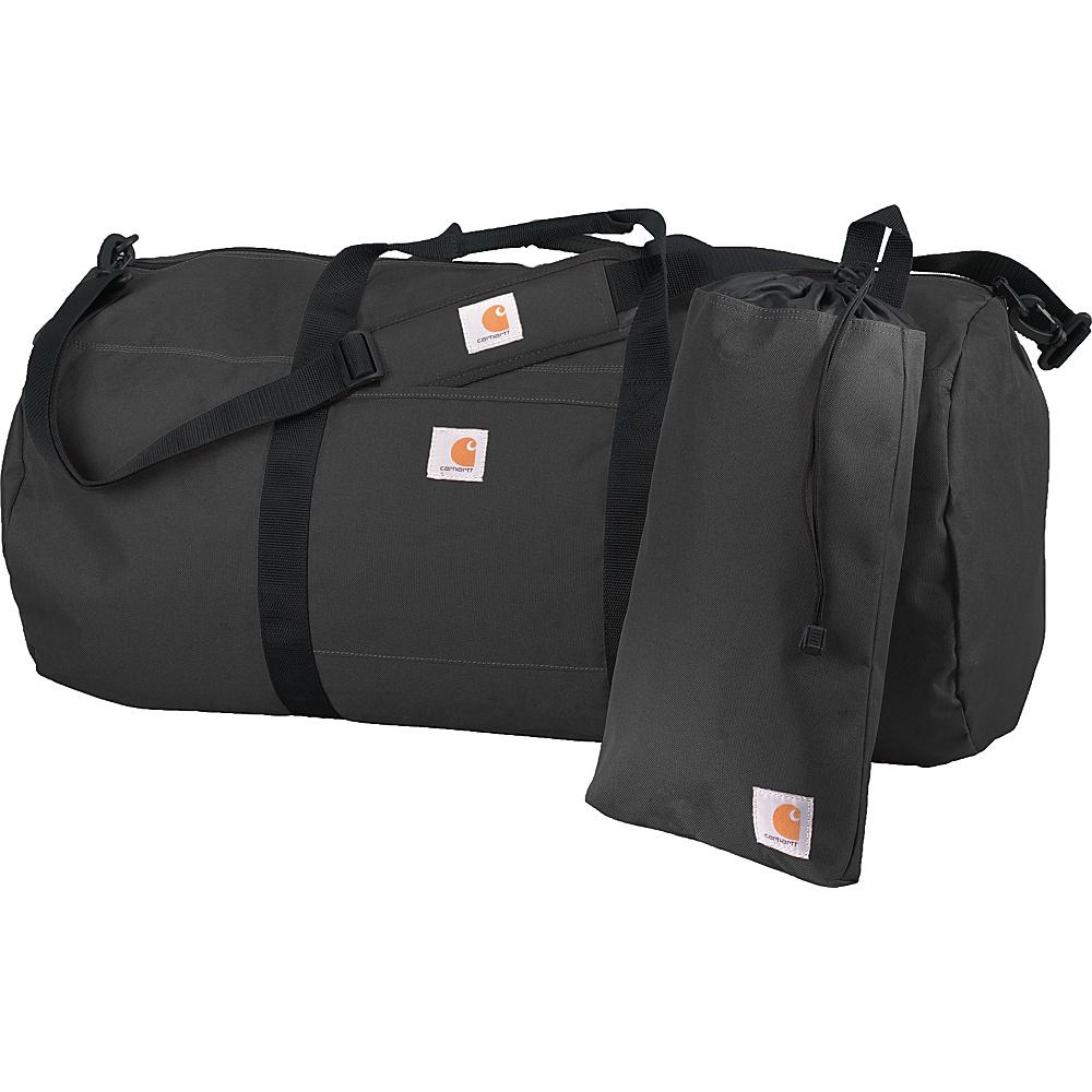 Carhartt Trade Series XL Duffel Utility Pouch Black Carhartt Travel Duffels