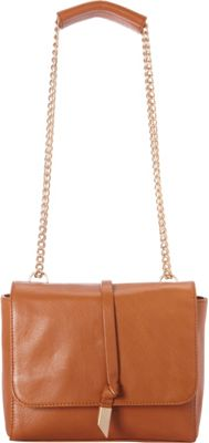 Foley + Corinna Diane Shoulder Bag Honey Brown - Foley + Corinna Designer Handbags