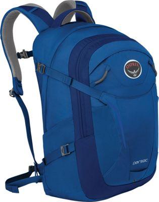 Osprey Parsec Backpack Super Blue - Osprey Business & Laptop Backpacks