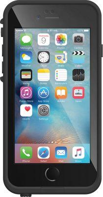 Lifeproof Ingram Fre for iPhone 6 Plus/6s Plus Case Black - Lifeproof Ingram Electronic Cases