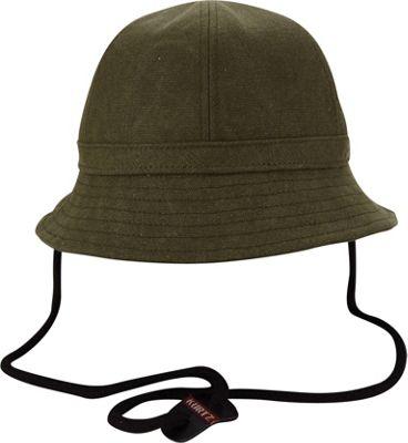 A Kurtz Skipper Boonie Hat M - Military - A Kurtz Hats/Gloves/Scarves