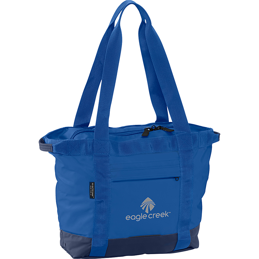 Eagle Creek No Matter What Gear Tote Small Cobalt - Eagle Creek All-Purpose Totes - Travel Accessories, All-Purpose Totes