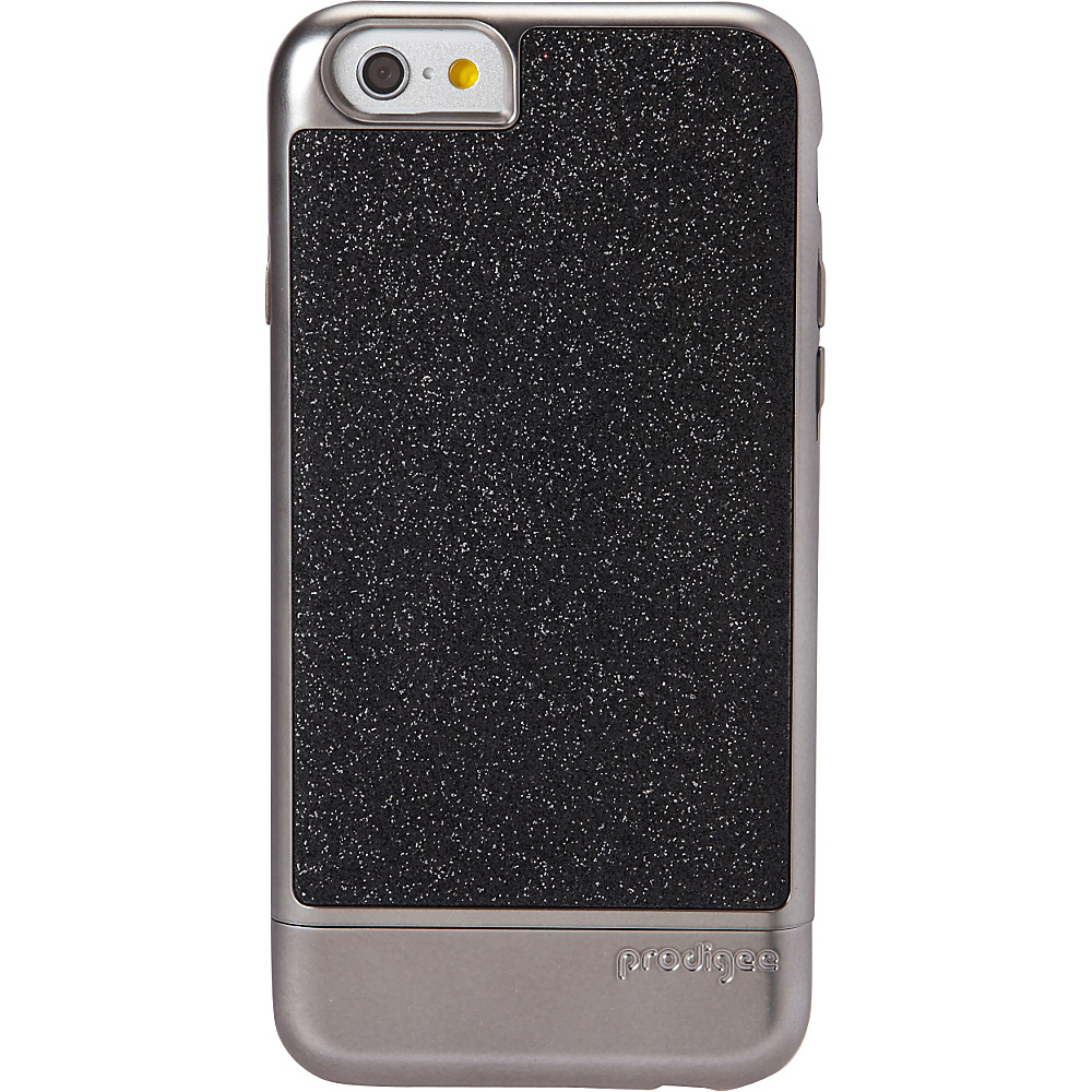 Prodigee Sparkle Case for iPhone 6 6s Black Prodigee Electronic Cases