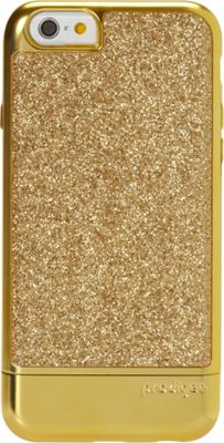 Prodigee Sparkle Case for iPhone 6/6s Gold - Prodigee Electronic Cases