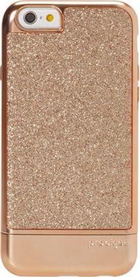 Prodigee Sparkle Case for iPhone 6/6s Rose Gold - Prodigee Electronic Cases