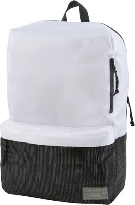 HEX Exile Backpack Aspect White/Black - HEX Business & Laptop Backpacks