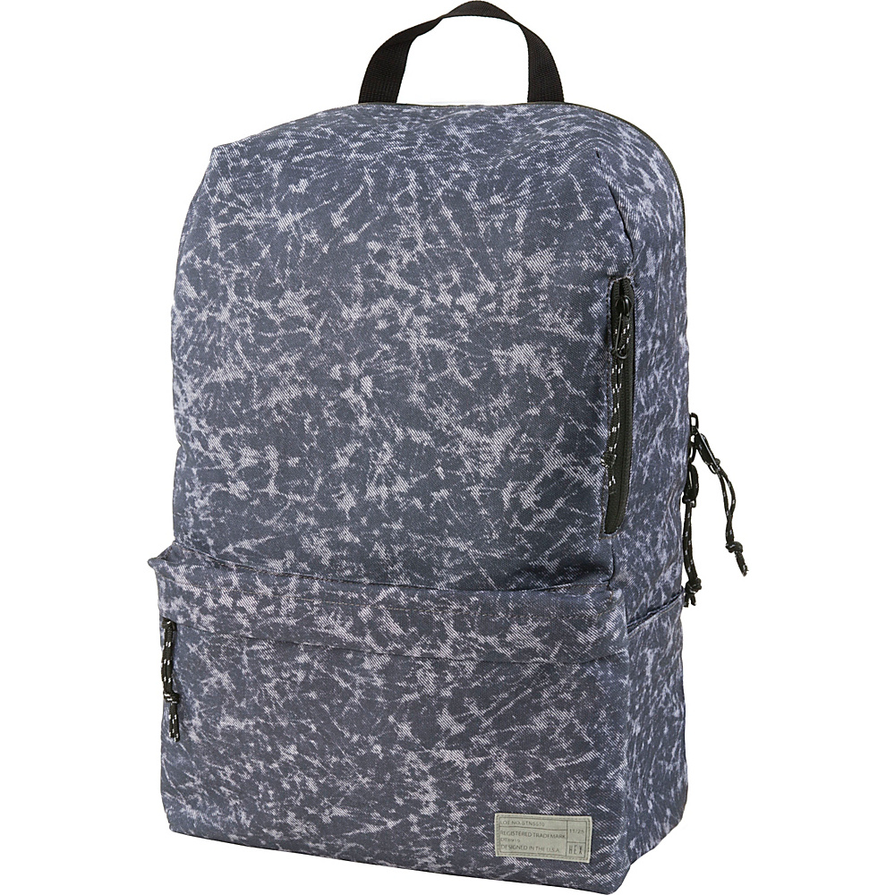 HEX Exile Backpack Aspect Acid Wash HEX Business Laptop Backpacks